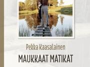 KIRJAN OIKOLUKU JA TAITTO, Pekka Kaasalainen, 2015